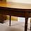 Thumbnail: An early 19th C English George III period mahogany games table circa 1800
