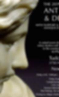 CADA - 2019 Antique Show - Poster - Revi
