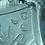Thumbnail: A pair of novelty German sterling silver nef form candlesticks, Hanau circa 1890