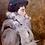 Thumbnail: John Da Costa (British, 1867-1931)  Portrait of Emilia Frances Lady Dilke, 1895