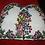 Thumbnail: A late 19th C historic Plains Cree or Plains Ojibway beaded tea cozy