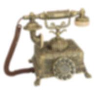 Grand Emperor 1933 Antique Rotary Phone.
