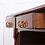 Thumbnail: An outstanding Art Nouveau desk in courbaril veneer, by Louis Majorelle, c1910