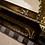 Thumbnail: An important & rare Cabinet by Carlo Bugatti (Italy, 1856-1940) ebonized walnut