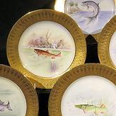 CERAMICS C0014A lenox porcelain tiffany