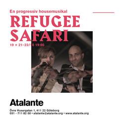 Refugee safari