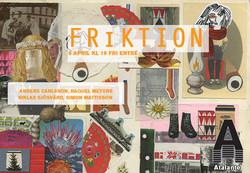 friktion