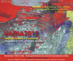 okimono VARIA2015, fr lisa l petersson