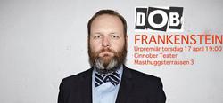 DOB-Frankenstein Cinnober