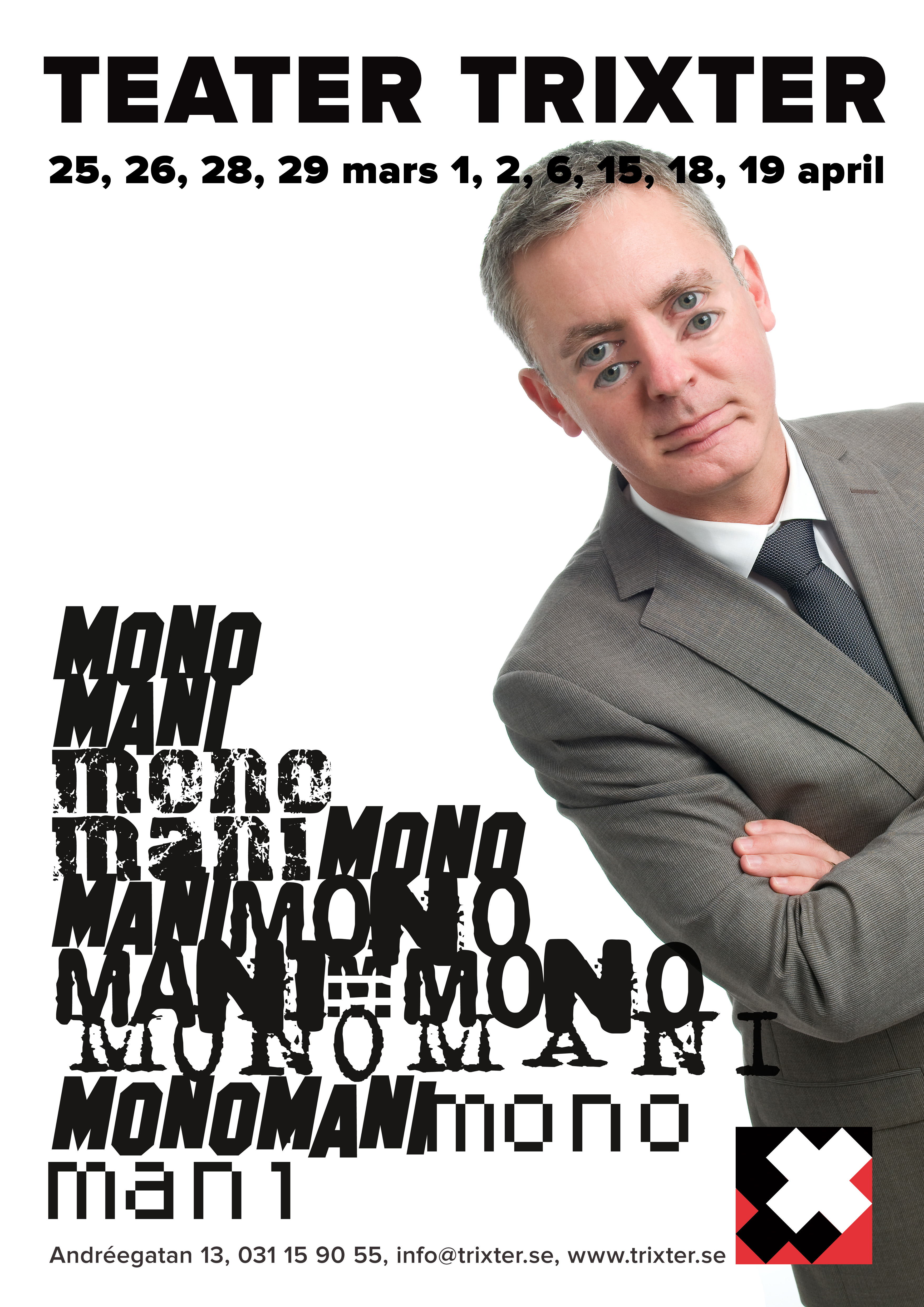 Monomani