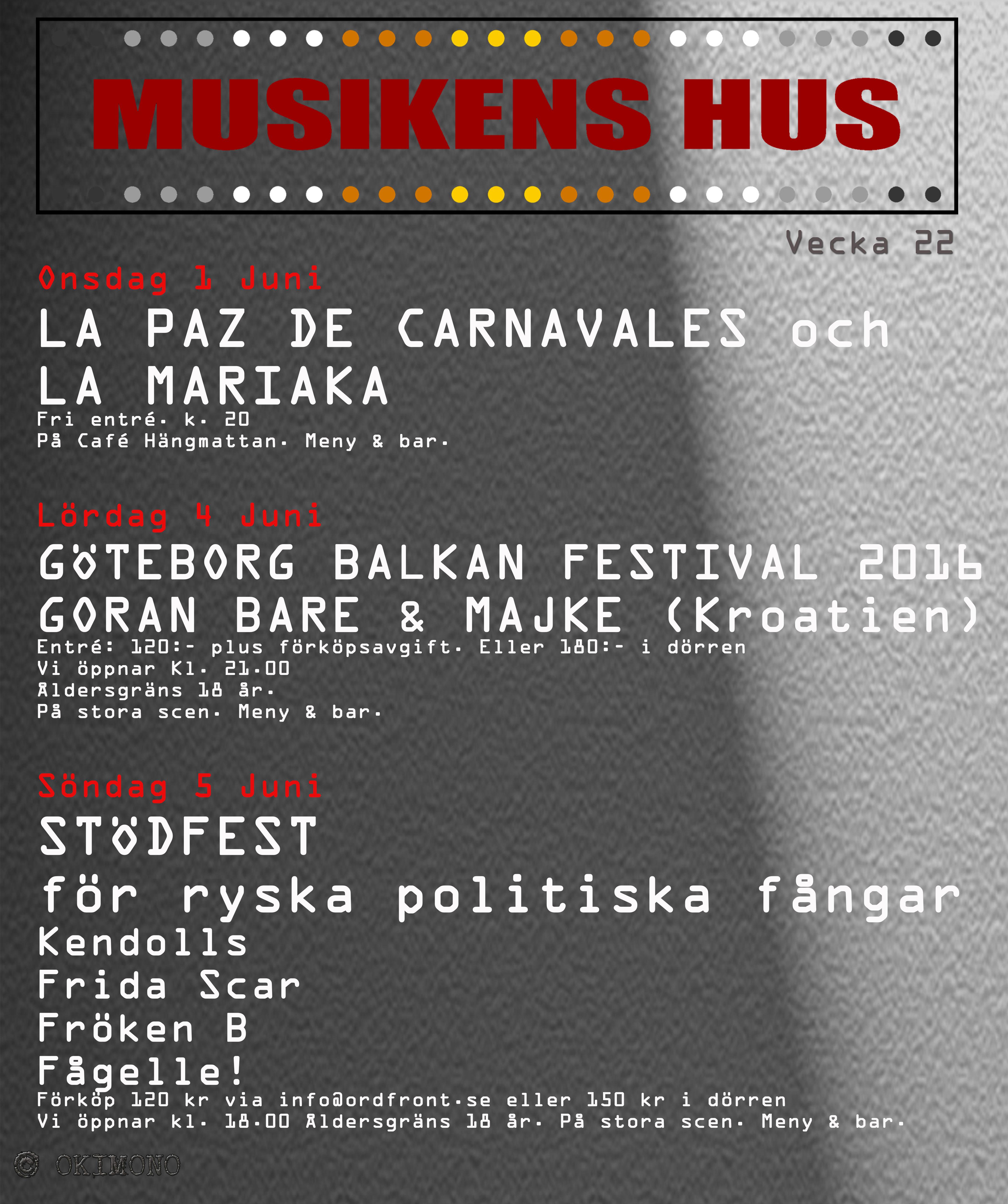 2016 - 22 Musikens Hus
