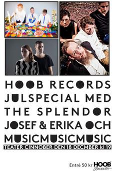 HOOB sjulspecial 2013