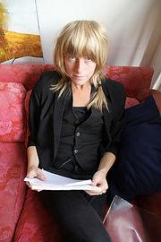 Amanda Frövenholt