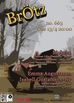 Brötz 663
