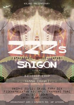 Koloni zzz (Jap) 2013-11-20