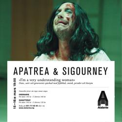 Apatrea_å_Sigourney