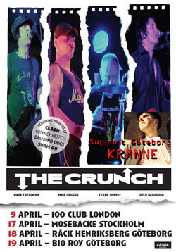 The Cunch o Krånne