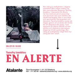 2016-08-26En alerte