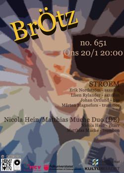 Brötz 651