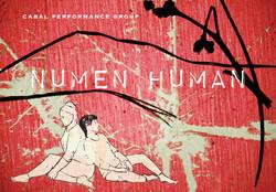 Numen Human