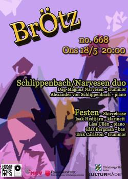 Brötz 668