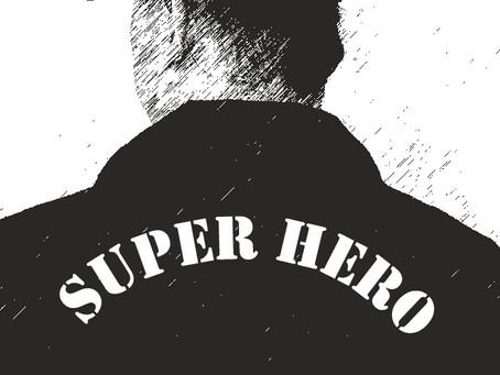 2021.07.04 New Single 『Super Hero』配信開始!