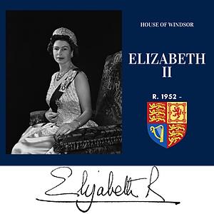 Royal Signatures