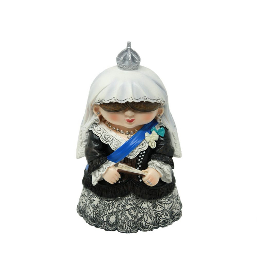 Queen Victoria mini me model by English Heritage Shop