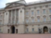 buckingham palace cover photo