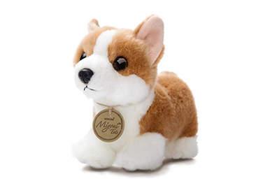 Tots Corgi cuddly toy