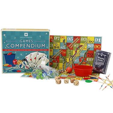 English Heritage Games Compendium
