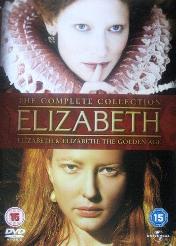 Elizabeth The complete collection