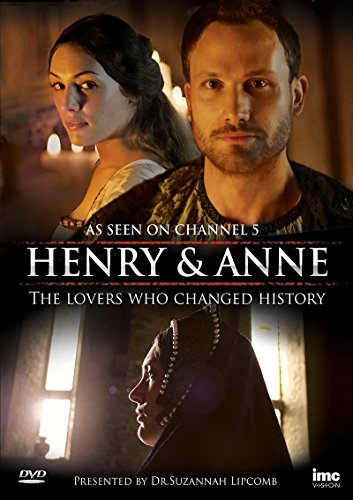 Henry & Anne - The two lovers who shaped history DVD