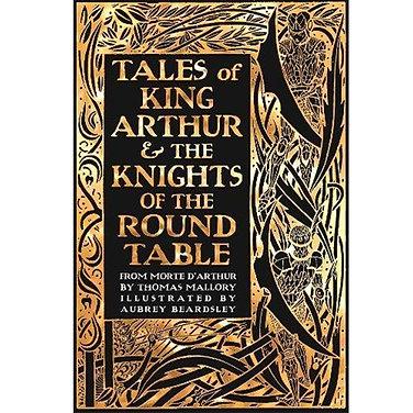 Tales of King Arthur Book