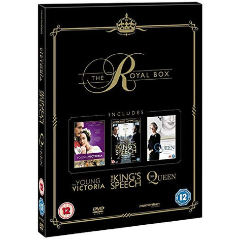 The Royal Boxset