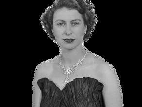 Queen Elizabeth II Titles