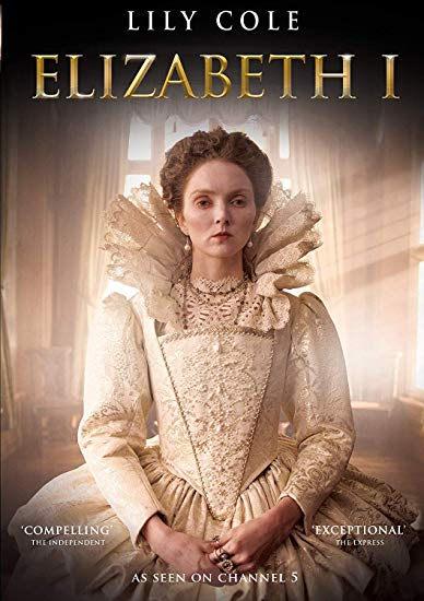 Elizabeth I (Lucy Cole)
