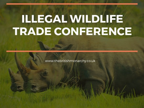 Illegal Wildlife Trade Conference
