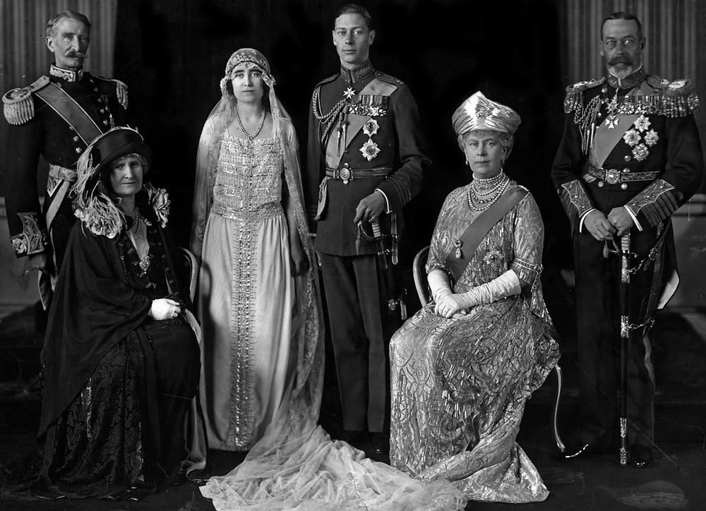 By Universal History Archive/UIG via Getty Images [Public domain], via Wikimedia Commons