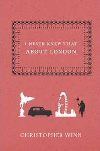 I never knew that about London - small hardback