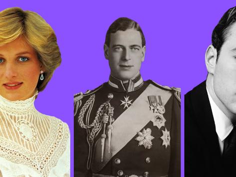 #OTD in Royal History 23 - 31 August