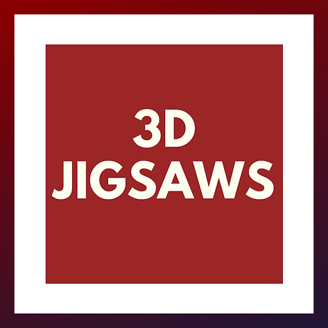 3D Jigsaws