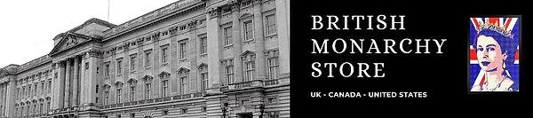 link banner to UK britishmonarchy store