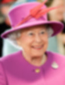 2015 Her Majesty the Queen during her vi