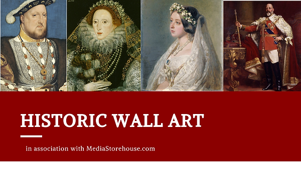 historic wall artcover
