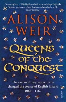 Queen's of the Conquest