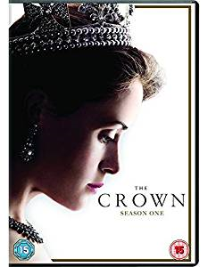 The Crown Season One DVD