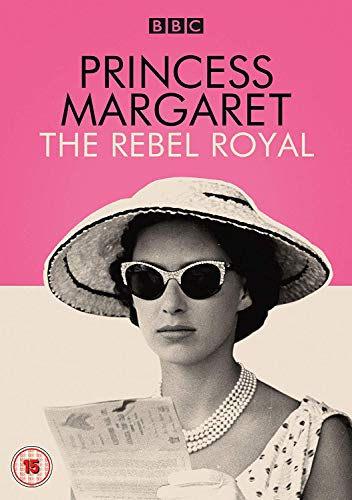BBC Princess Margaret - The Royal Rebel DVD