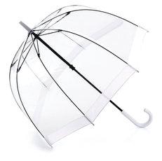 Fulton Birdcage 1 Umbrella - white