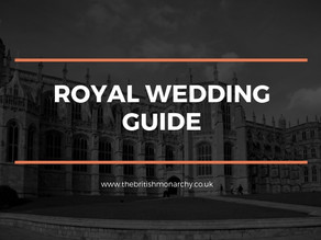 Pre - Wedding Guide